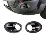 Nissan Kubistar 06.98 - 09.08 Mittelkonsole Armaturendekor Cockpit Dekor 10 -Teile