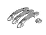 Renault Megane 03.99 - 02.03 Mittelkonsole Armaturendekor Cockpit Dekor 17 -Teile