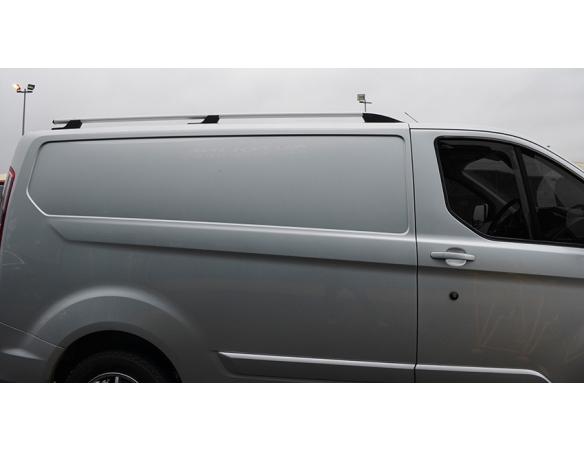 Hyundai H1 03.2008 Exkluzívne Samolepící Dekor Palubnej Dosky 17-Dielny