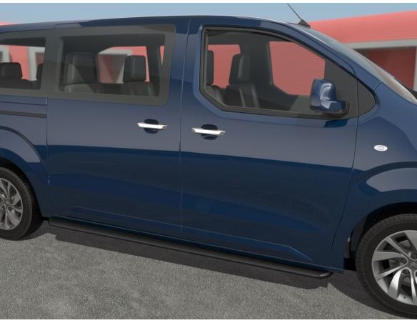 Hyundai Excel 01.91 - 08.94 Exkluzívne Samolepící Dekor Palubnej Dosky 7-Dielny