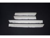 Toyota Rav 4 XA20 11.03 - 12.04 Exkluzívne Samolepící Dekor Palubnej Dosky 4-Dielny
