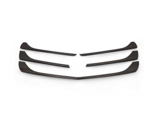 Audi 80 90 B4 10.86 - 01.95 Mittelkonsole Armaturendekor Cockpit Dekor 11 -Teile