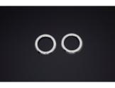 Seat Alhambra 07.00 - 12.09 Mittelkonsole Armaturendekor Cockpit Dekor 24 -Teile