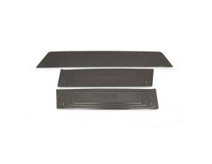 Audi 80 90 B4 10.86 - 01.95 Exkluzívne Samolepící Dekor Palubnej Dosky 11-Dielny