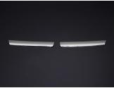 BMW 5 Series E39 10.95 - 06.03 Mittelkonsole Armaturendekor Cockpit Dekor 19 -Teile