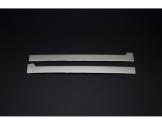Kia Rio 01.2011 Mittelkonsole Armaturendekor Cockpit Dekor 7 -Teile
