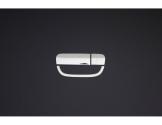 Volkswagen Sirocco 01.2013 Mittelkonsole Armaturendekor Cockpit Dekor 16 -Teile