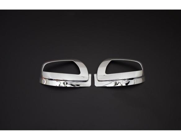 Ford Transit Journey 09.06 - 08.10 Exkluzívne Samolepící Dekor Palubnej Dosky 23-Dielny
