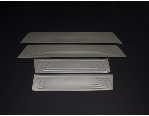 Audi A2 02.00 - 01.05 Exkluzívne Samolepící Dekor Palubnej Dosky 8-Dielny