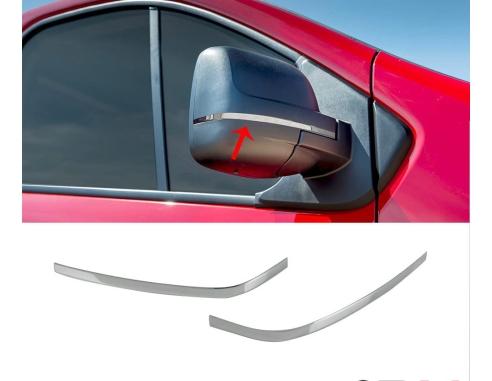 Isuzu Turkuaz 01.2005 Mittelkonsole Armaturendekor Cockpit Dekor 2 -Teile