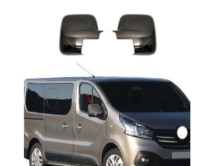 Isuzu Novo 09.09 - 12.11 Mittelkonsole Armaturendekor Cockpit Dekor 4 -Teile