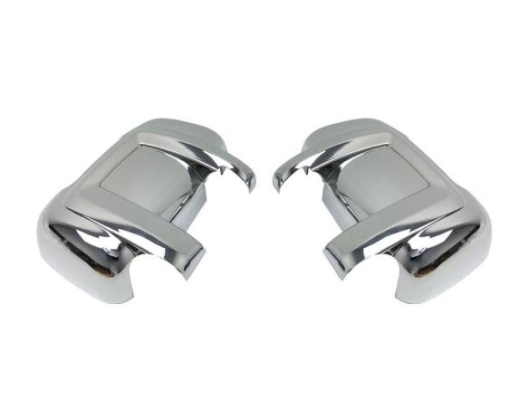 Chrysler Voyager 03.01 - 09.07 Exkluzívne Samolepící Dekor Palubnej Dosky 7-Dielny