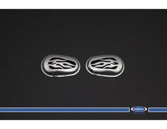 """""""Toyota Land Cruiser Prado 120 2002 Deflektor Kryt Prednej Kapoty"""""""