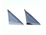 Citroen Nemo 01.2008 Mittelkonsole Armaturendekor Cockpit Dekor 27 -Teile