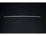 Volkswagen Tiguan 2008 Motorhaube Windabweiser