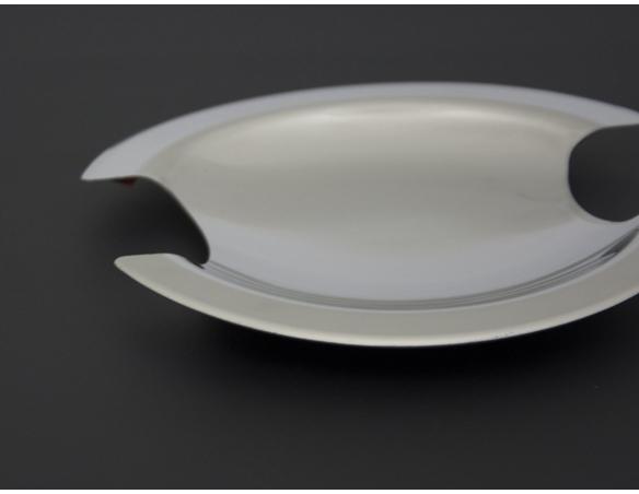 Hyundai Sonata 01.06 - 12.08 Exkluzívne Samolepící Dekor Palubnej Dosky 10-Dielny
