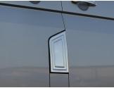 Mercedes E-Class W123 01.76 - 01.86 Mittelkonsole Armaturendekor Cockpit Dekor 10 -Teile