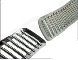 Fiat Idea 01.2004 Exkluzívne Samolepící Dekor Palubnej Dosky 7-Dielny