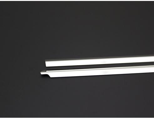 FORD MAVERICK I 1993-1996 Motorhaube Windabweiser