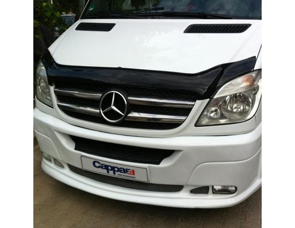 Fiat Panda 09.2003 Exkluzívne Samolepící Dekor Palubnej Dosky 2-Dielny