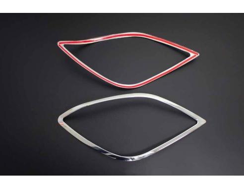 Fiat Uno 01.90 - 09.95 Mittelkonsole Armaturendekor Cockpit Dekor 8 -Teile