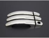 Renault Scala 2010-2012 Motorhaube Windabweiser