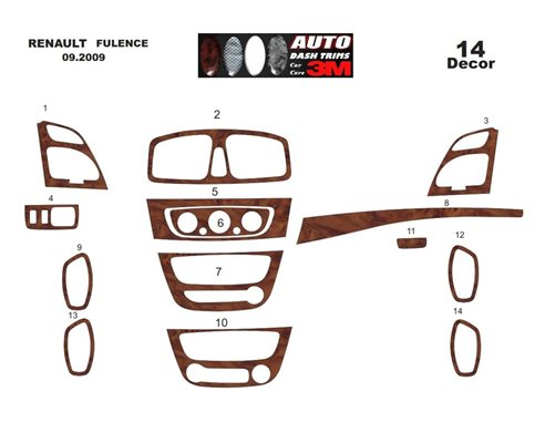 Toyota Hilux 2001-2005 Motorhaube Windabweiser