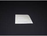 Renault Laguna 02.01 - 03.05 Exkluzívne Samolepící Dekor Palubnej Dosky 7-Dielny