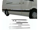 Honda Civic Type R 03.01 - 09.06 Exkluzívne Samolepící Dekor Palubnej Dosky 6-Dielny