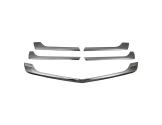 Honda Accord Euro 06.98 - 02.02 Exkluzívne Samolepící Dekor Palubnej Dosky 11-Dielny