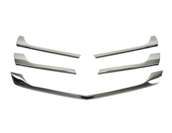 Honda Civic 09.95 - 03.01 Exkluzívne Samolepící Dekor Palubnej Dosky 22-Dielny