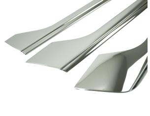 Honda HR-V 02.99 - 12.05 Exkluzívne Samolepící Dekor Palubnej Dosky 13-Dielny