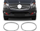 Honda CR-V 4X4 01.2014 Mittelkonsole Armaturendekor Cockpit Dekor 8 -Teile