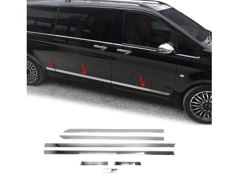 Hyundai Matrix 06.2006 Exkluzívne Samolepící Dekor Palubnej Dosky 13-Dielny