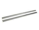 Hyundai H 100 08.2004 Mittelkonsole Armaturendekor Cockpit Dekor 10 -Teile