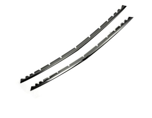 Hyundai Elantra 01.2012 Exkluzívne Samolepící Dekor Palubnej Dosky 10-Dielny