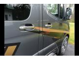 Hyundai I 20 06.2009 Mittelkonsole Armaturendekor Cockpit Dekor 10 -Teile