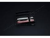 Hyundai Elantra 09.95 - 12.98 Exkluzívne Samolepící Dekor Palubnej Dosky 12-Dielny