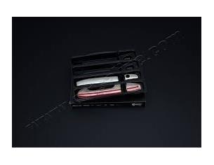 Hyundai Elantra 01.99 - 07.00 Mittelkonsole Armaturendekor Cockpit Dekor 13 -Teile