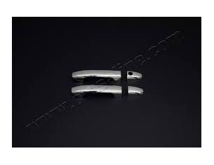 Hyundai Elantra 08.00 - 12.03 Exkluzívne Samolepící Dekor Palubnej Dosky 8-Dielny