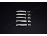 Volvo S 60 01.2012 Mittelkonsole Armaturendekor Cockpit Dekor 12 -Teile