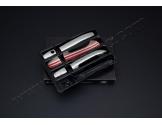 Volvo XC 90 07.2002 Exkluzívne Samolepící Dekor Palubnej Dosky 13-Dielny