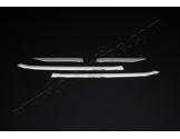 Volkswagen Polo 6N 09.94 - 09.99 Mittelkonsole Armaturendekor Cockpit Dekor 10 -Teile