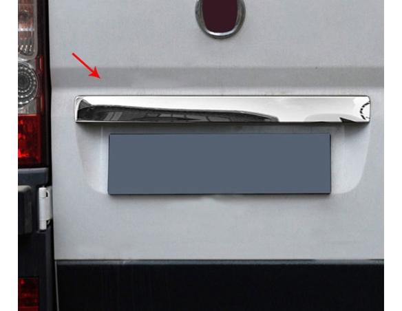 Volkswagen Transporter T5 08.03 - 08.09 Exkluzívne Samolepící Dekor Palubnej Dosky 29-Dielny