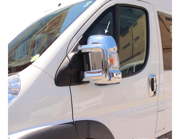 Volkswagen Crafter 04.2006 Exkluzívne Samolepící Dekor Palubnej Dosky 40-Dielny