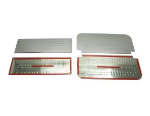 Nissan Interstar 01.2003 Mittelkonsole Armaturendekor Cockpit Dekor 28 -Teile