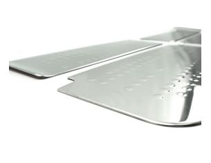 Citroen Jumper 03.02 - 01.06 Mittelkonsole Armaturendekor Cockpit Dekor 15 -Teile