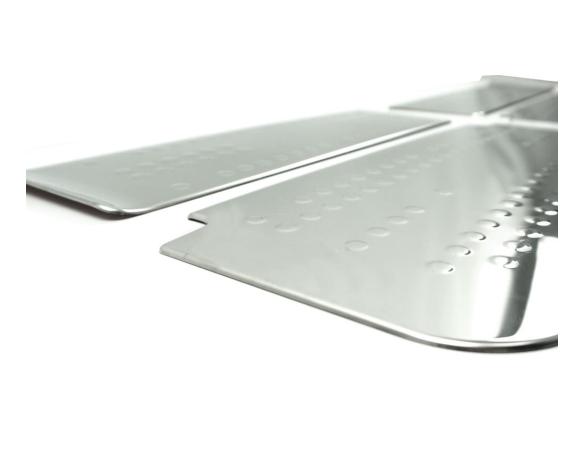 Nissan Interstar 01.2003 Exkluzívne Samolepící Dekor Palubnej Dosky 28-Dielny
