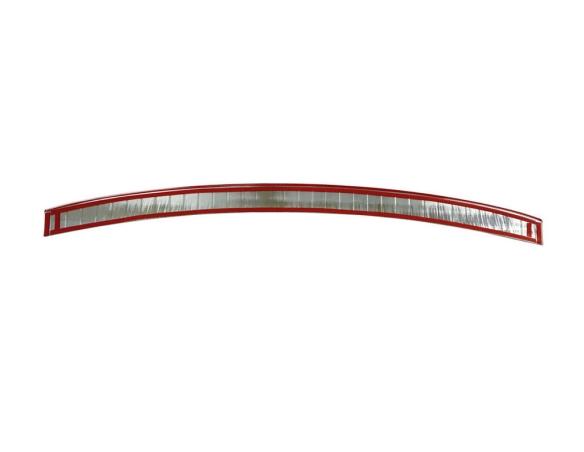 Mazda BT50 Pick-Up 07.06 - 12.10 Exkluzívne Samolepící Dekor Palubnej Dosky 18-Dielny