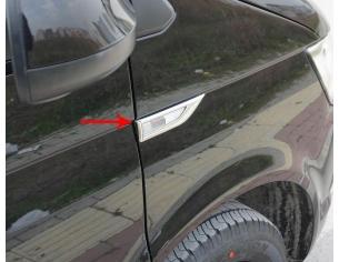 Mazda Mazda 6 06.04 - 12.07 Exkluzívne Samolepící Dekor Palubnej Dosky 34-Dielny